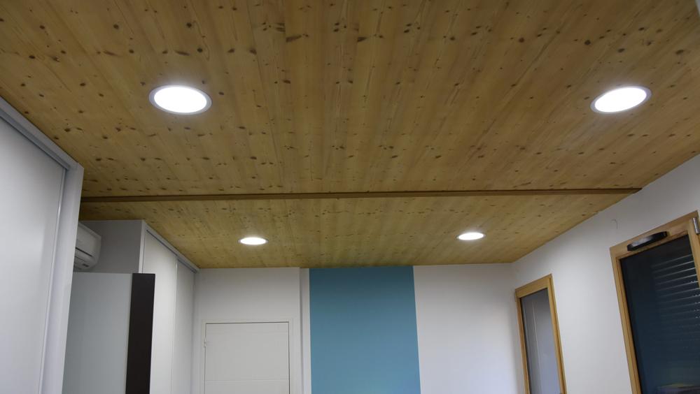 image plafond