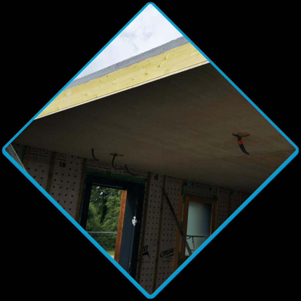 triangle illustration page technique