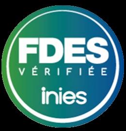 logo FDES