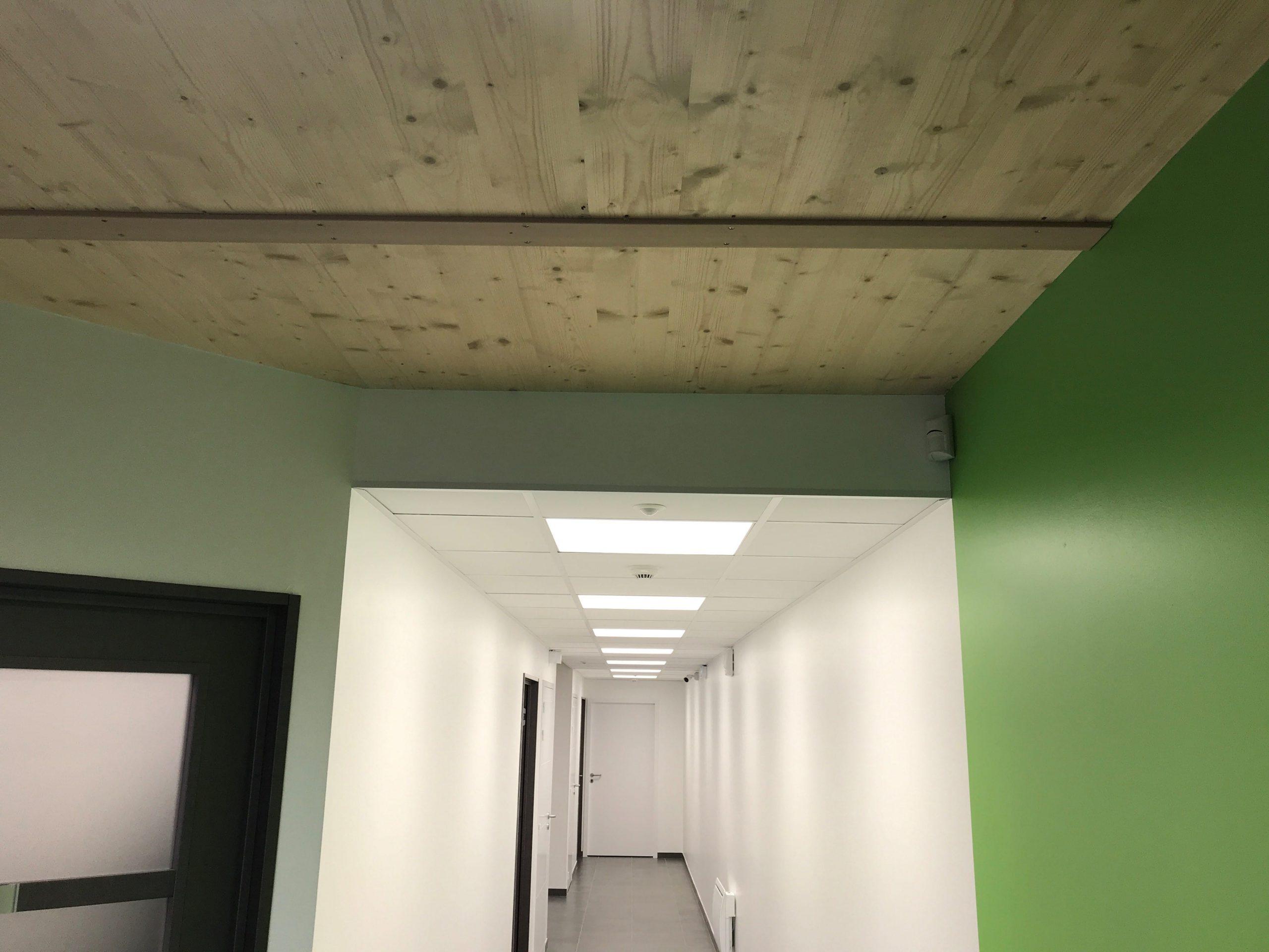 detail plafond hybridal